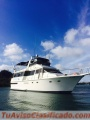 "Ta vende yate viking 63"" perfectas condishiones !!!!"