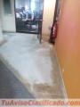 Instalación de alfombras