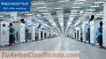 Enfriador de agua para máquina de corte de metales por láser de fibra 2KW