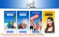 Buscamos Emprendedores para turismo Internacional